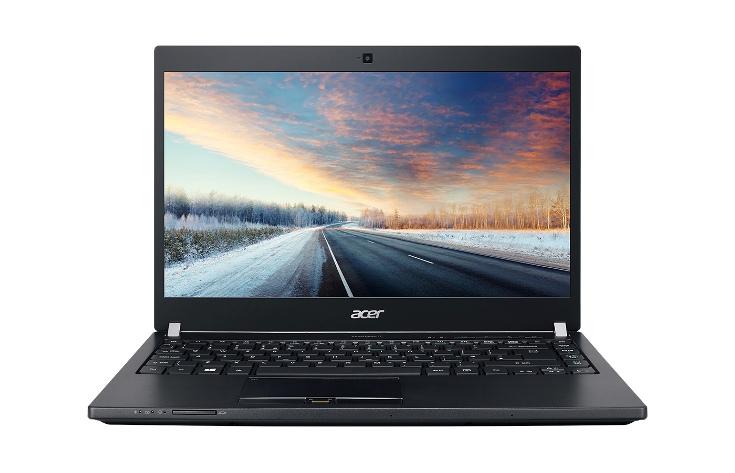 ������� Acer TravelMate P648 ����� ������� $800