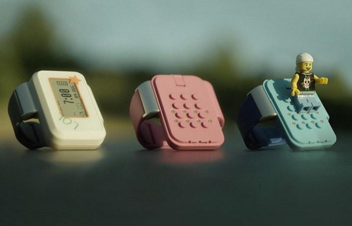Детский трекер GPS C-Way Bracelet стоит $150
