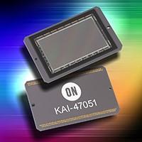 ������ ����������� ON Semiconductor KAI-47051 ������������ ��� ������������� ������������ � ��������������