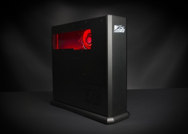 Видеокарта AMD Radeon R9 Fury X2 уже существует в виде готовых решений