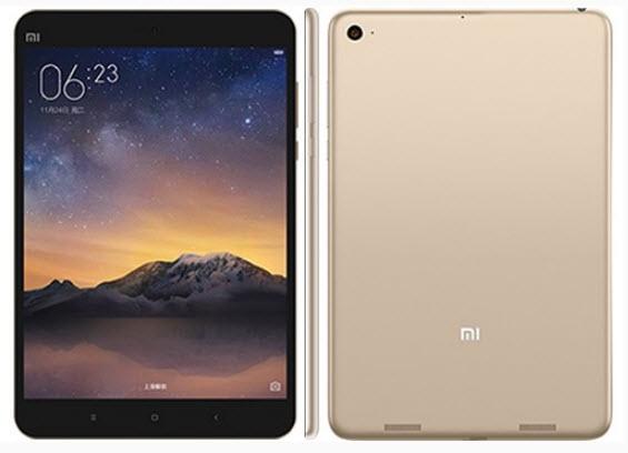 Планшет Xiaomi MiPad 2 с Windows 10 выйдет 26 января