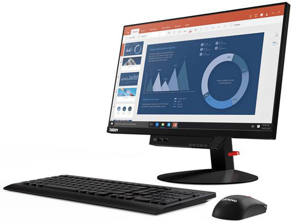 Lenovo ThinkCentre Tiny-in-One II