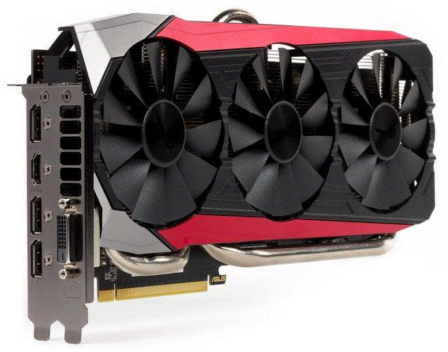 ���������� AMD Radeon R9 Fury ���� ����� ����������