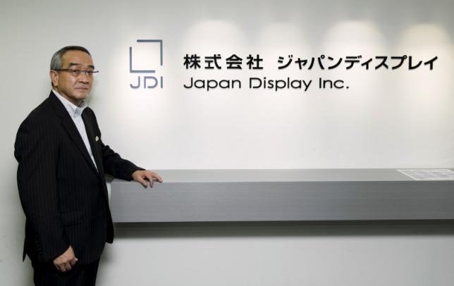 Поставщик устройств Apple планирует заниматься изобретением OLED-дисплеев для смартфонов