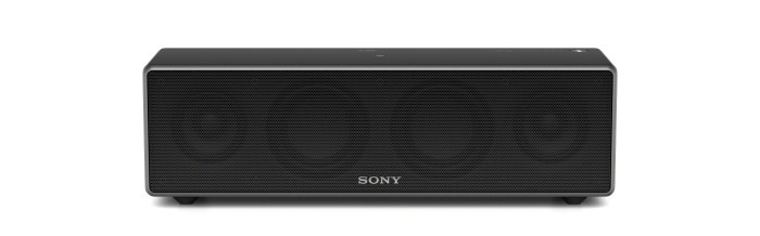 Sony анонсировала портативные колонки SRS-X77, SRS-X99, SRS-ZR7, SRS-ZR5, SRS-XB3 и SRS-XB2