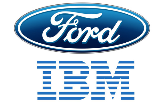 Ford � IBM ������� ���������� ������������ ���� � �������