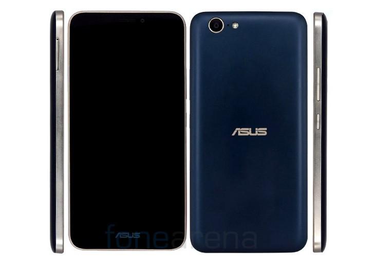 Смартфон Asus Pegasus 5000 оценили в $200