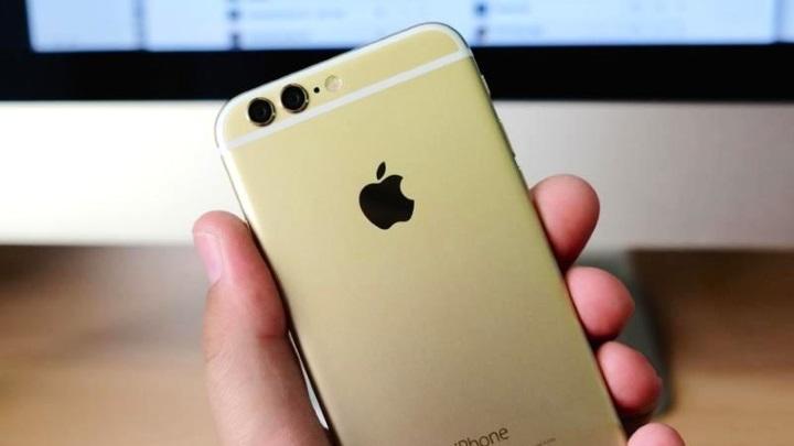Cмартфон iPhone 7 Plus может быть доступен в модификации с двойной камерой