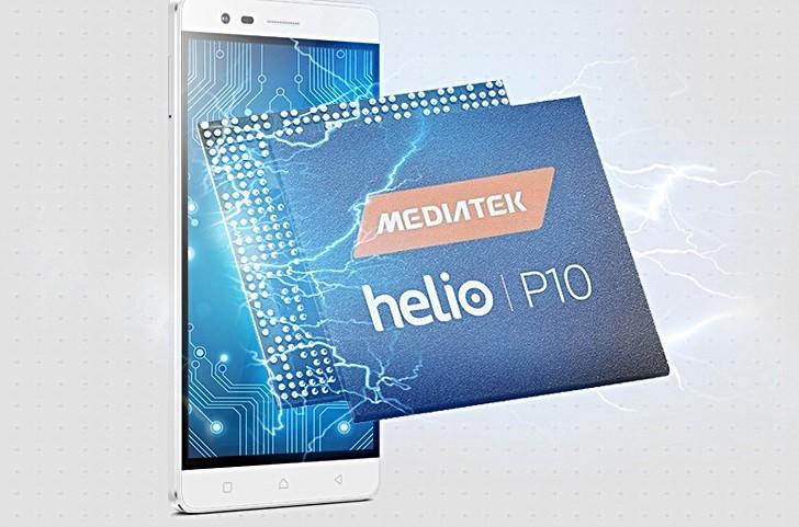 Смартфон Lenovo K5 Note получил SoC Helio P10 при цене 167 долларов