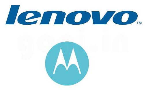 Lenovo ������������ �� ������������� ������ Motorola