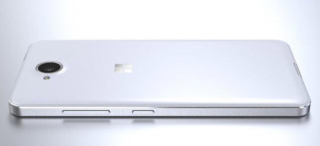 По слухам, запуск смартфона Microsoft Lumia 650 отложен на середину февраля