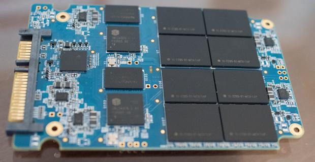 Новый SSD Mushkin объёмом 4 ТБ обойдётся в $500