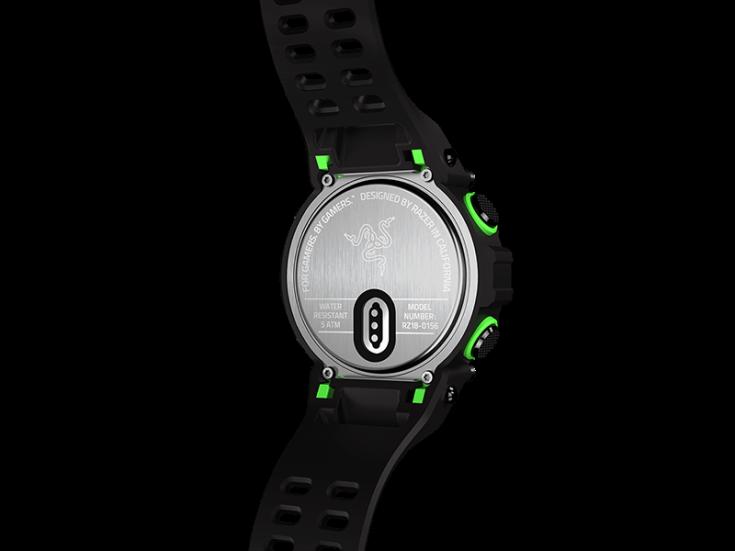 ���� Razer Nabu Watch ����� $150