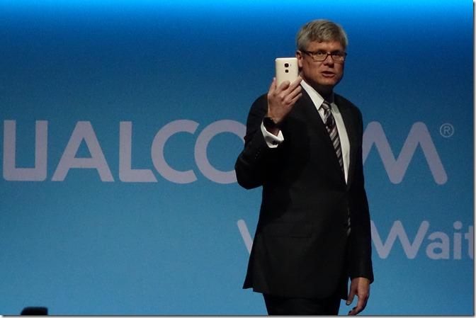 Смартфон LeTV Le Max Pro первым на рынке получил SoC Snapdragon 820