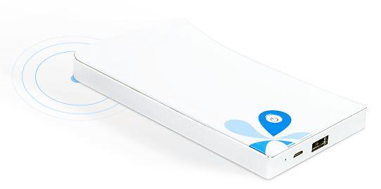 Ocean — крошечный карманный сервер с собственным аккумулятором и предустановленной Node.js