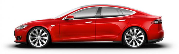 В электромобилях Tesla Motors используются однокристальные системы Nvidia