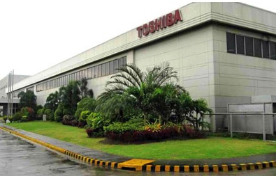 Сейчас Toshiba принадлежит 17% мирового рынка HDD