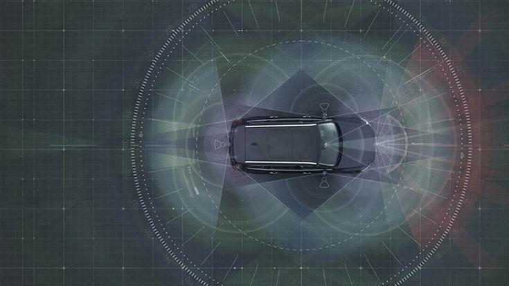 Суперкомпьютер Nvidia Drive PX 2 призван способствовать развитию самоуправляемых автомобилей