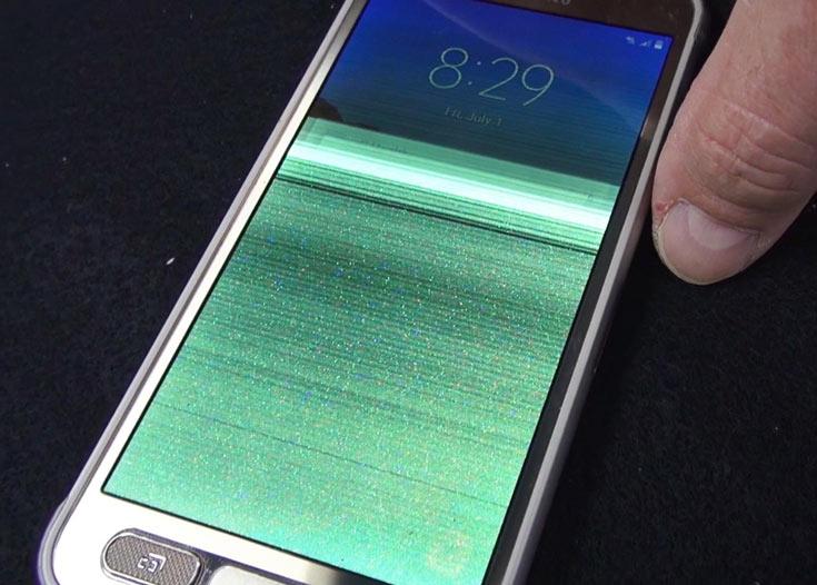 Самсунг представила недорогой Galaxy J1 Ace Neo