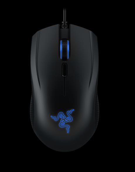 Мышь Razer Abyssus V2 стоит $50