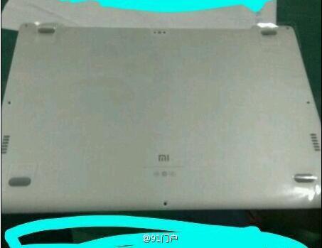 Анонс ноутбука Xiaomi намечен на 27 июля