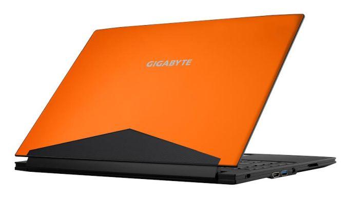 Игровой ПК Gigabyte Aero 14 стоит дешевле многих конкурентов