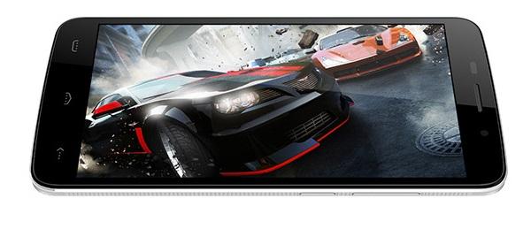 Смартфон Homtom HT17 Pro получит ОС Android 6.0