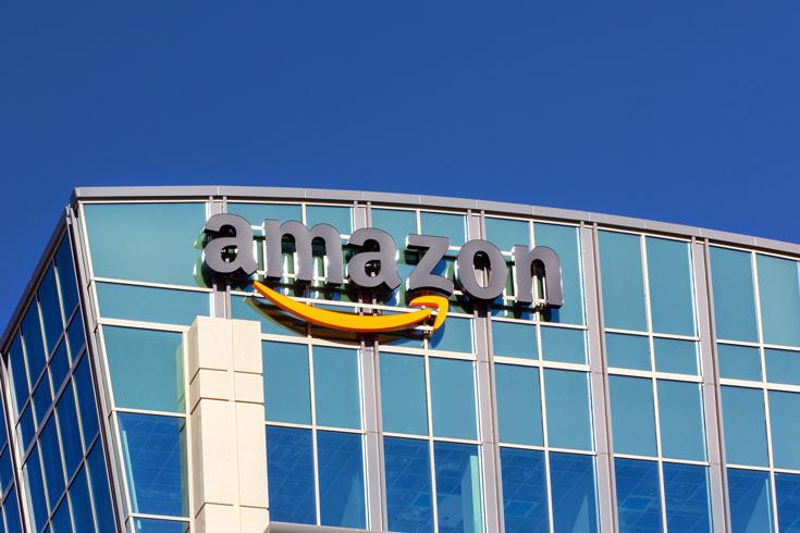 Компания Amazon отчиталась за второй квартал 2016 года