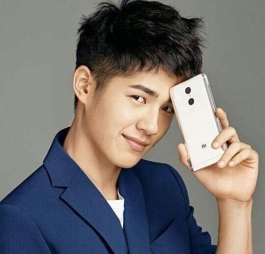 Xiaomi анонсирует новый смартфон 27 июля 2016