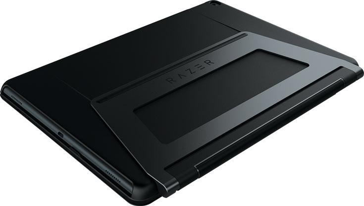 Выпустили механическую ультратонкую клавиатуру для iPad Pro отRazer
