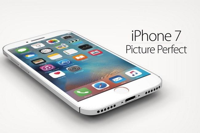 Вновом iPhone 7 будет 32 гигабайта памяти минимум