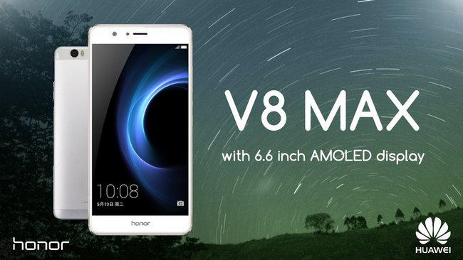 Компанией Huawei представлен новый смартфон Honor 8 сосдвоенной камерой