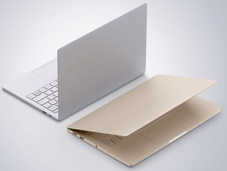 Представлен ноутбук Xiaomi Mi Notebook Air, старшая модель оценена в $750