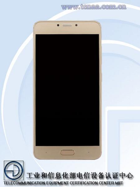 В основе металлического смартфона Gionee S6 Pro будет лежать SoC Snapdragon 652