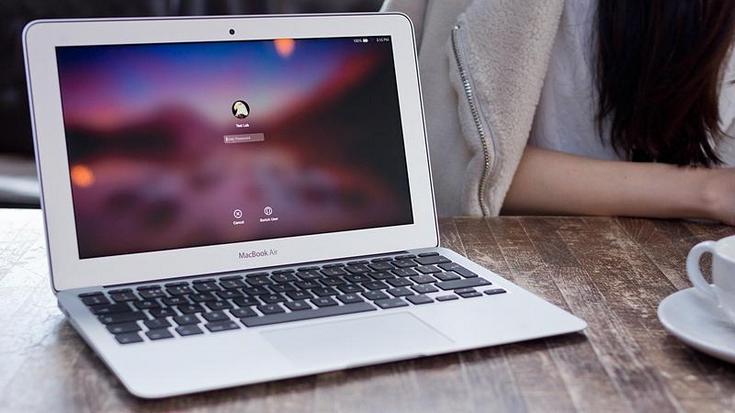 Apple может представит новые Mac Book Air уже на WWDC 2016