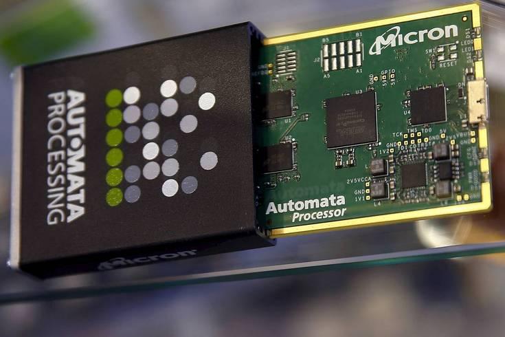 Компания Micron Technology завершила приобретение компании Inotera Memories