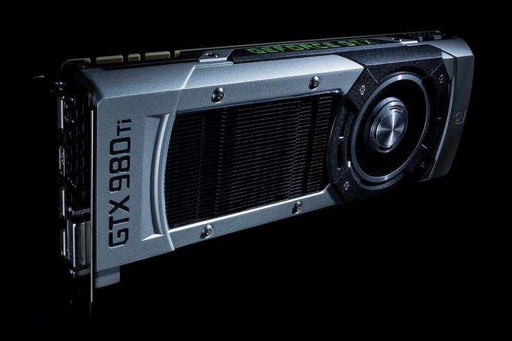 ���������� GeForce GTX 980 Ti, GTX 980 � GTX 970 ����������� ����������