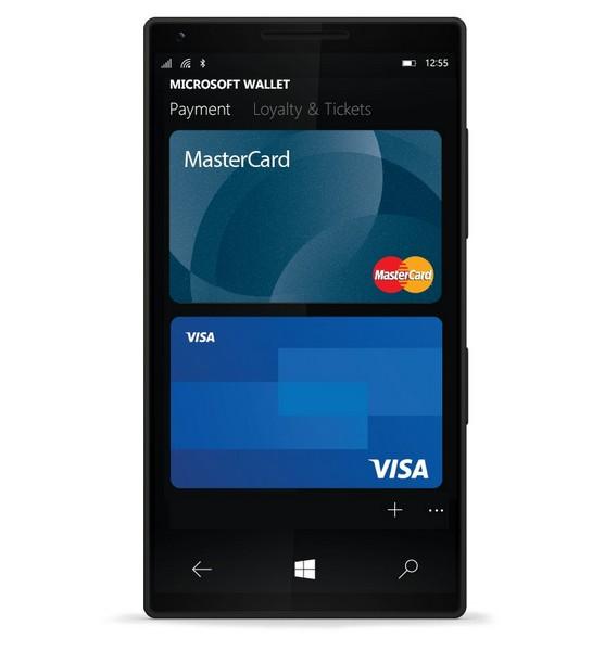 Microsoft делает собственный платежный сервис