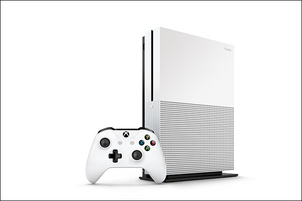 ������� Xbox Scorpio �������� ����� ������� ����