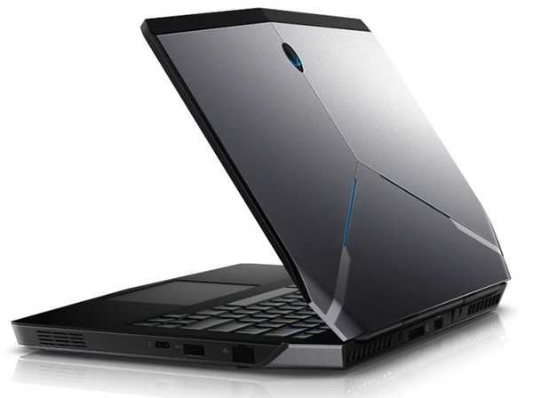 Ноутбук Alienware 13 с экраном OLED
