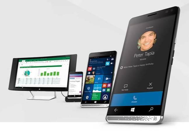 Microsoft будет продвигать смартфоны в основном в корпоративном сегменте