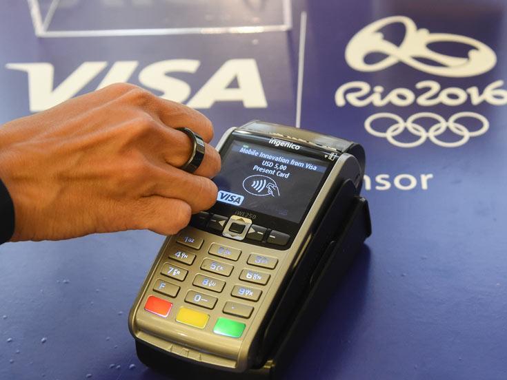 ������� ������������ �������� Visa ������ ���������� �� ��������� � ���-��-�������