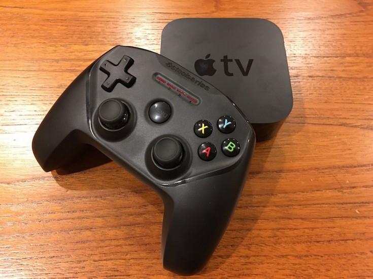 Apple больше не будет обязывать разработчиков игр адаптировать проекты только для Remote Loop