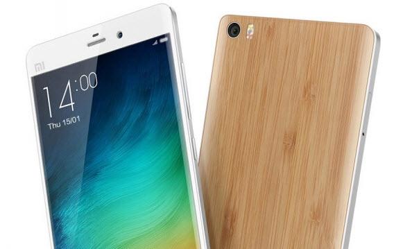 В смартфоне Xiaomi Mi Note 2 могут быть установлены Snapdragon 823, 6 ГБ оперативной и 256 ГБ флэш-памяти