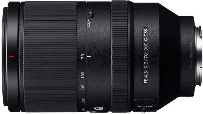 ������� FE 70-300mm F4.5-5.6 G OSS (SEL70300G) ������������� ������� ������ � ��� �� ���� ����� $1200
