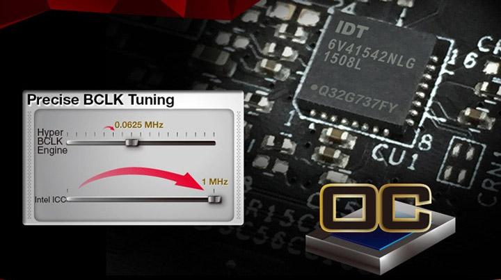 Новые системные платы ASRock снова позволяют разгонять любые процессоры Intel Skylake