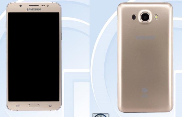 � ���� TENAA ��������� ��������� Samsung Galaxy J5 � J7 ������ ���������