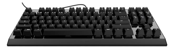 Аналоговая клавиатура Wooting One получит подсветку