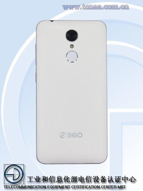 Смартфон Qiku 360 F4 будет доступен в версиях с SoC Helio X20 и Snapdragon 820