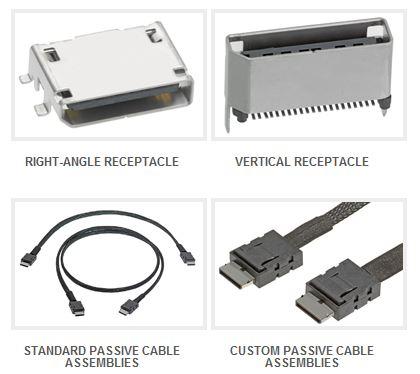 Разъем Molex Nano-Pitch I/O 80-Circuit Interconnect System представлен на мероприятии DesignCon 2016